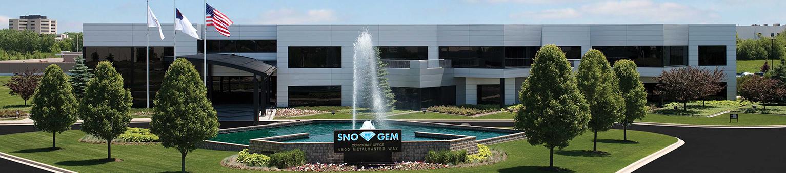 Sno Gem Headquarters